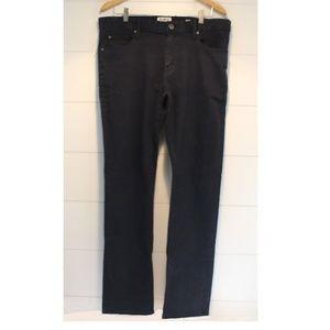 William Rast Men's Dean Slim Straight Jeans 34/30